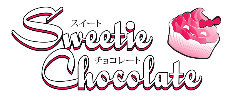 sweetiechocolate logo