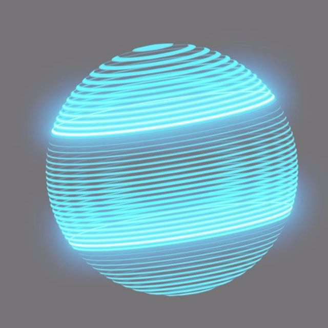 3d blender material shader node hologram