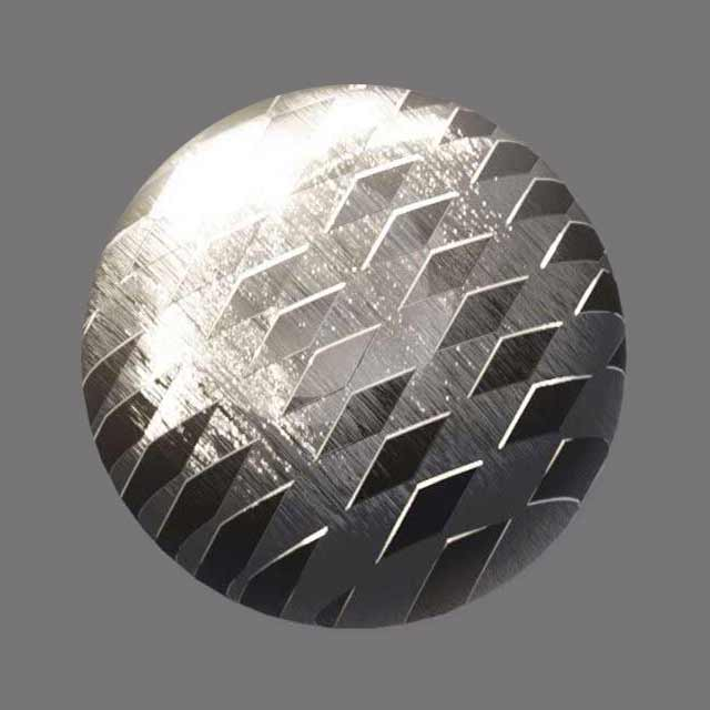 3d blender material shader node metal