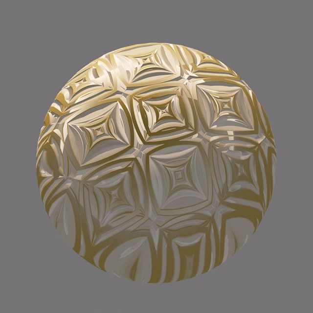 3d blender material shader node ornamentals
