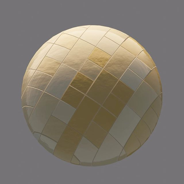 3d blender material shader node tiles