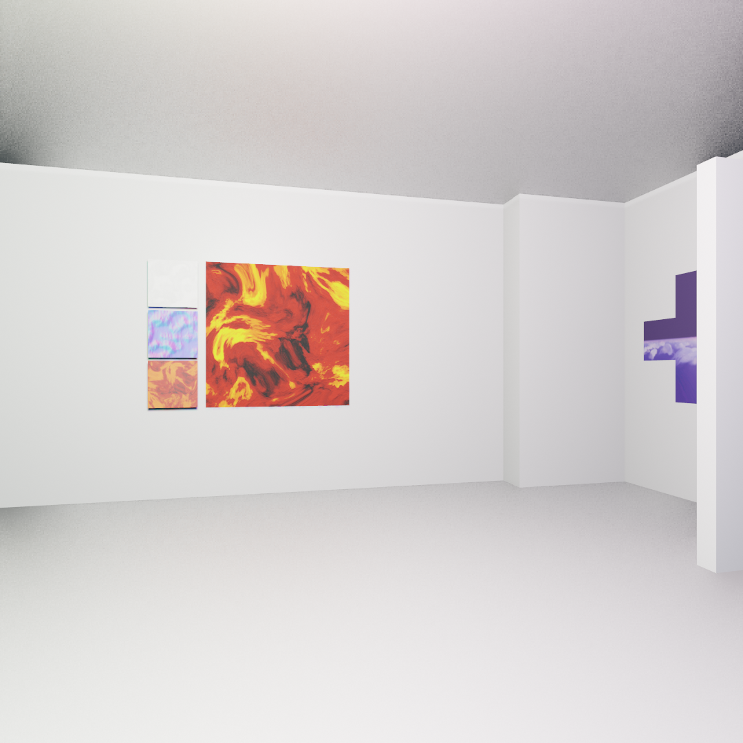 exhibition material view in04